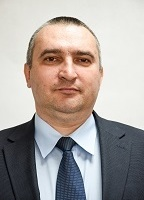 Oleh Mitrofanovych HULYI Deputy Chairman of the Board for quality management and certification 057-766-52-83 omguliy@fed.com.ua