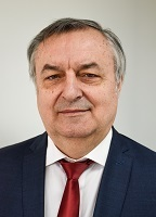 Mykola Oleksiiovych OLEFIR Deputy Chairman of the Board for International Cooperation057 766-52-23