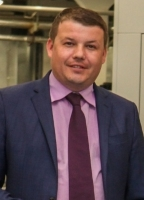 Oleksandr Viktorovych POPOV First Deputy Chairman of the Board 057 766-52-33 a.popov@fed.com.ua